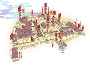 武家絵図map